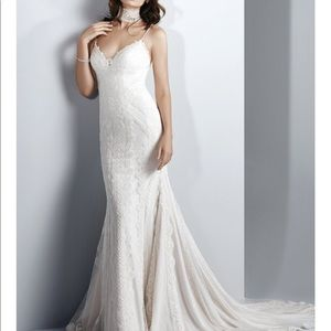 Soterro & Midgley Narissa Wedding Dress
